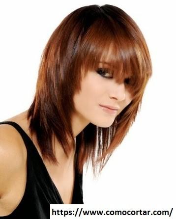 Como cortar el pelo para hombre y mujeres gu a 2018 con fotos aqu - Cortar el pelo en casa hombre ...