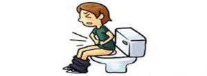 Como cortar la diarrea con remedios caseros