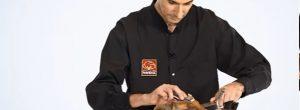 Cómo cortar una paletilla